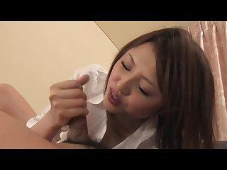 Shinnyuushain no oshigoto vol 8 scene 3