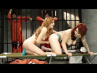 Prison bad girls 5 good for the ganders Misty dawn lexi belle