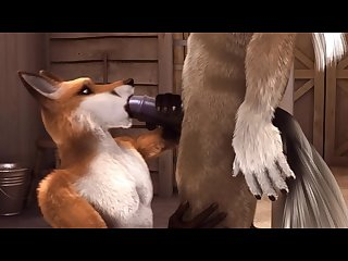 A Fox in The Stables Fresh Edition