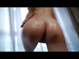 Chinese nude yoga instruction video