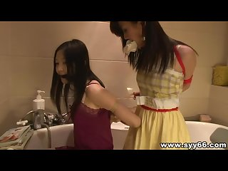 Chinese Girls Was Caught