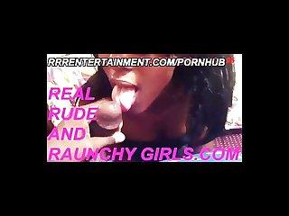 Cumshot compliation of 5 nasty amateur black girls getting facial