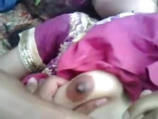 Desi village gf saloni outdoor sex with her bf mansoor