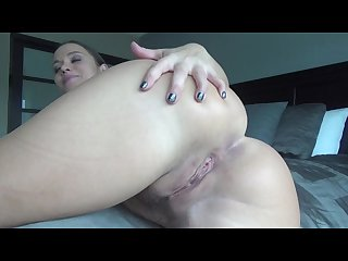 Giantess ass entrapment