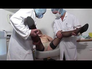Gynecologie abusive volume 7 scene 1
