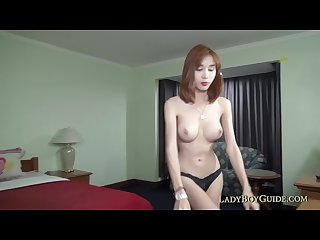 Thailand cock in the shower and in your bed