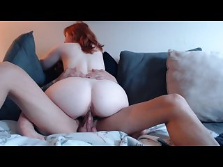 Emmarae gets fucked right after work