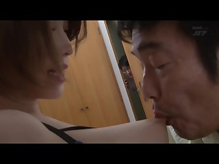 Cuckold Husband Watches Wife Cheat and get Creampied