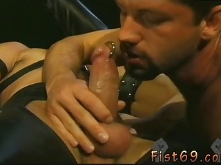 Monster gay black cock movietures they start out slowly all trio laying