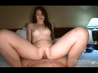 Amwf ashlyn rae interracial with asian guy