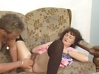 Vieille nymphos scene 4