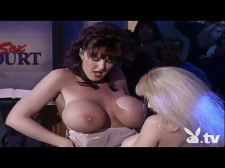 Sex court 3x09 full episode julie strain fantasia donita dunes