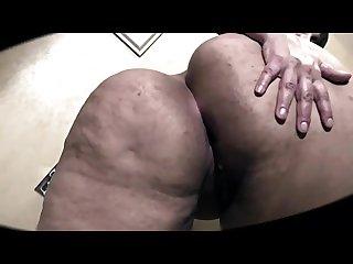 Great big ass
