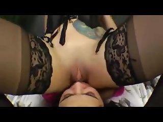 Ass worship nara nakama