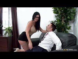 She needs her lawyer S big dick brazzers