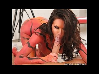 Stunning big tit model veronica avluv fucks her photographer