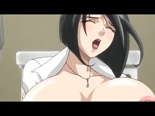 Sex addict hentai teacher