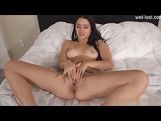 Hot slut extreme deepthroat
