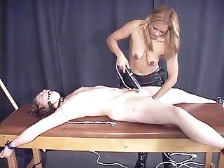 Bondage squirters 02 scene 4