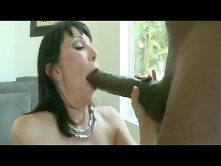Pornstars who prefer black cock vol 3