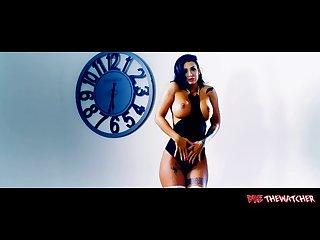 Big Tits PMV - Susy Gala Dangerous