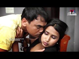 Swathi Naidu Hot
