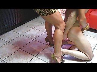 Humiliation Videos