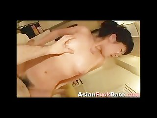 Chinese submissive housewife