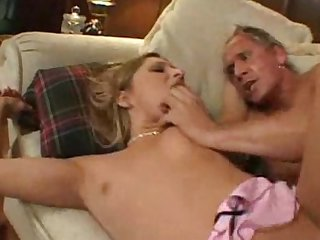 Tight blond latina fucked hard