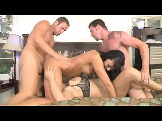 Swingers and swappers 1 scene 3