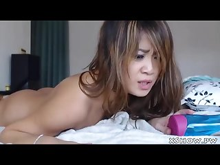 Asian cute girl