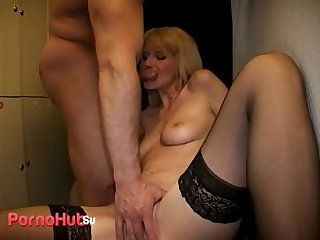 Anna lena anna lena german leggy blond milf hard fucked