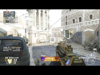 Black ops 2 commentary on montage making