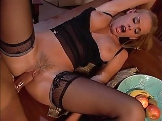 Nicole sheridan just one look dinner and sex with hubby