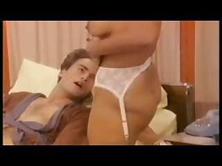 Vanessa del Rio the great pornstar cut