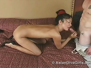 Asian diva girls asian adventures pt 2 japanese Exchange student affair