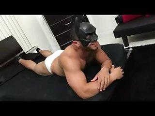 Jace batman bj