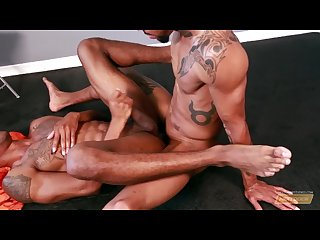 Next door ebony jin powers pleading for some black cock