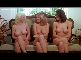 Uschi digard tara strohmeier nude the kentucky fried movie