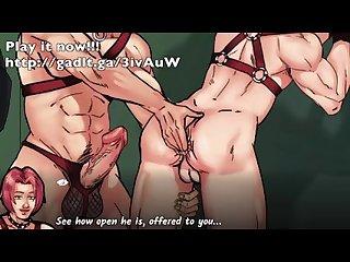 Gay Harem part 03