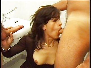 Anal perversions 02 scene 4