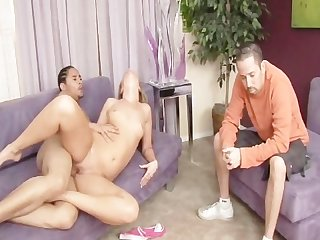 Cuckold 4 scene 3