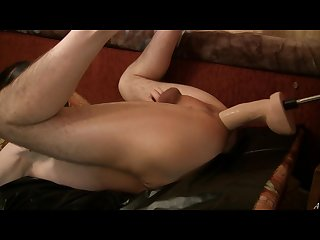 Best anal dildo yubo sex machine fuck my ass dj d5 5 4