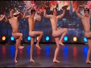 Germany sexy talent show