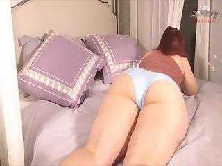 Sophie panty fart