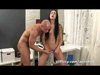 Nd getting fucked hard
