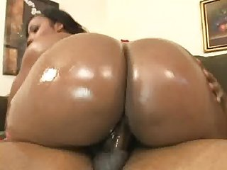 Big booty flame