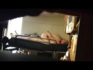 Had my girlfriend record me losing my virginity to a man