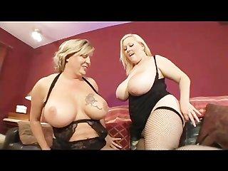 Lesbian miltf 3 scene 2