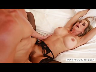 Brandi love milf Escort drilled hard